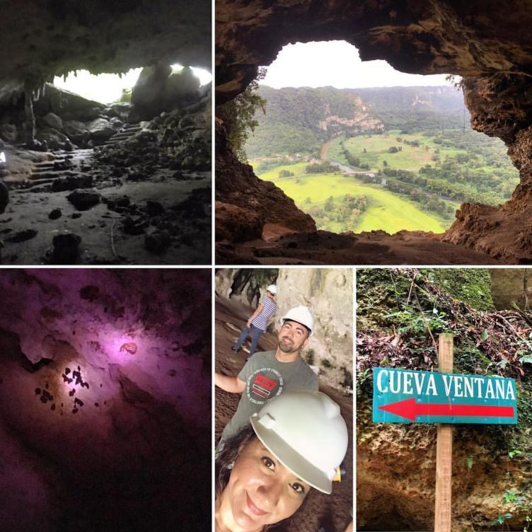 Cueva de la Ventana