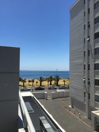 Hotel View Window 3