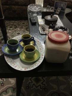 Cafesito Cubano
