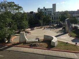 Parque de los martires